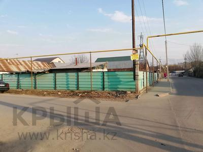 Участок 10 соток, мкр Калкаман-2 7 за 22 млн 〒 в Алматы, Наурызбайский р-н