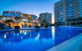 2-комнатная квартира, 60 м², 9/12 этаж, Искеле — Caesar Resort «Цезарь Ресорт» за 28.5 млн 〒