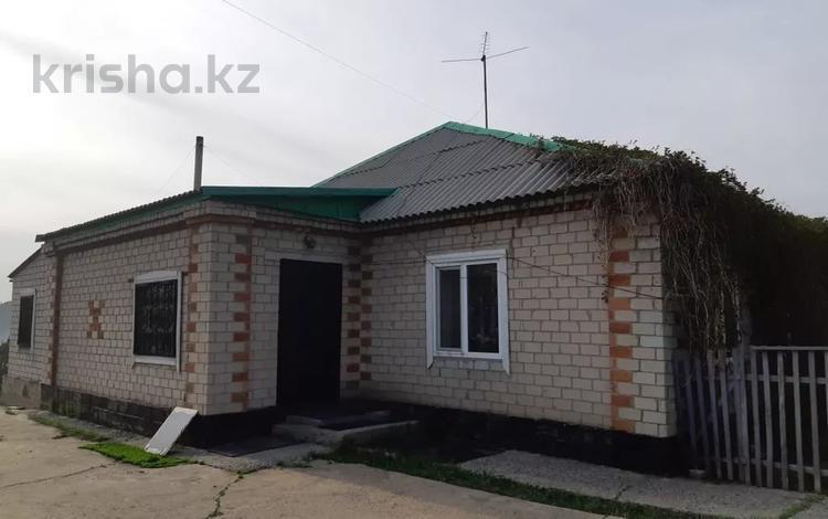 4-комнатный дом, 100 м², 14 сот., Пионерская 11 за 13 млн 〒 в Павлодарском
