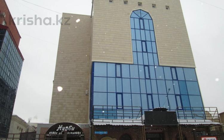 Офис площадью 145 м², Куйши Дина 18/1 за 45 млн 〒 в Нур-Султане (Астана), Алматы р-н