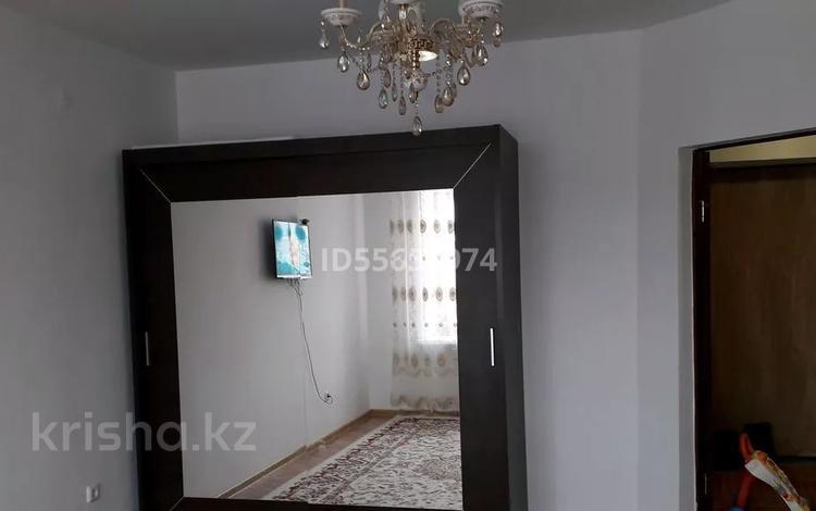 1-комнатная квартира, 40.9 м², 8/9 этаж, 2мкр.Нур сити 19В за 6 млн 〒 в Актобе, Нур Актобе
