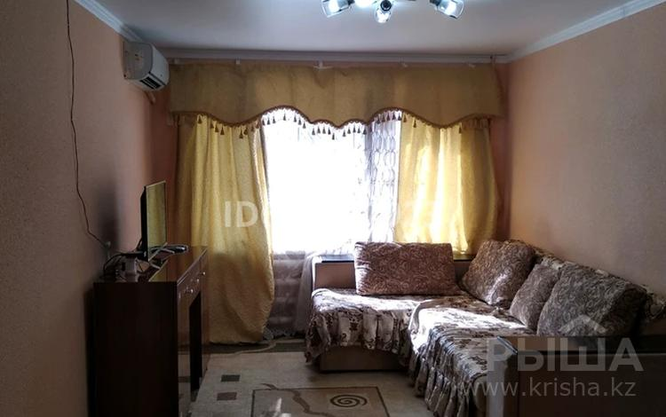 3-комнатный дом посуточно, 58 м², 3 укрупненный квартал 6 за 8 000 〒 в
