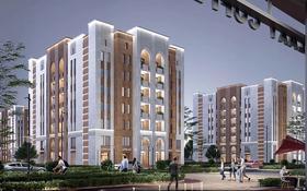 1-комнатная квартира, 36.68 м², 5/7 этаж, 9 улица за 10 млн 〒 в Туркестане