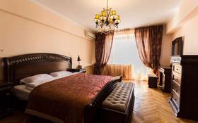 3-комнатная квартира, 75 м², 4/4 этаж посуточно, Айтикеби 83 — Желтоксан за 17 000 〒 в Алматы, Алмалинский р-н