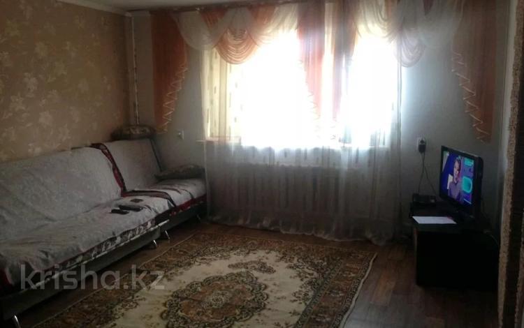 3-комнатный дом, 73 м², 1 сот., Достоевского 65а — Бектурова за 10 млн 〒 в Павлодаре