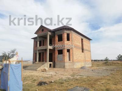 8-комнатный дом, 260 м², Мкр Нуртас за 35 млн 〒 в Шымкенте, Каратауский р-н