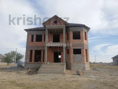 8-комнатный дом, 260 м², Мкр Нуртас за 35 млн 〒 в Шымкенте, Каратауский р-н — фото 2