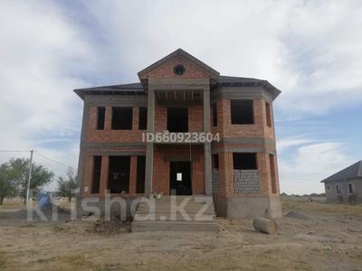 8-комнатный дом, 260 м², Мкр Нуртас за 35 млн 〒 в Шымкенте, Каратауский р-н — фото 3