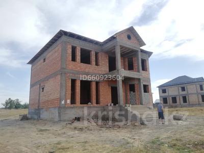 8-комнатный дом, 260 м², Мкр Нуртас за 35 млн 〒 в Шымкенте, Каратауский р-н — фото 4