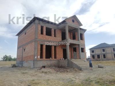 8-комнатный дом, 260 м², Мкр Нуртас за 35 млн 〒 в Шымкенте, Каратауский р-н — фото 5