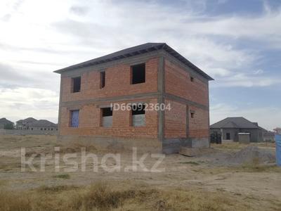 8-комнатный дом, 260 м², Мкр Нуртас за 35 млн 〒 в Шымкенте, Каратауский р-н — фото 7