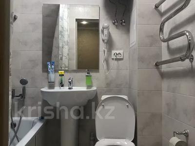1-комнатная квартира, 36 м², 3/5 этаж посуточно, Абая 153 — Толстого за 9 000 〒 в Костанае — фото 7
