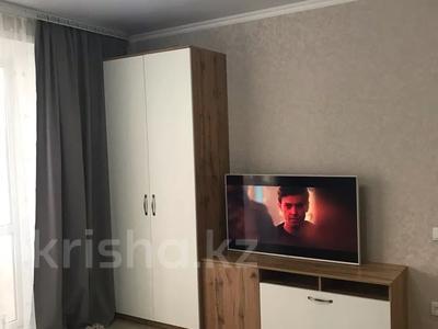 1-комнатная квартира, 36 м², 3/5 этаж посуточно, Абая 153 — Толстого за 9 000 〒 в Костанае