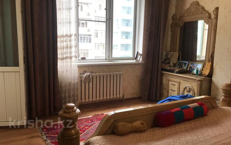 3-комнатная квартира, 88 м², 7/11 этаж, мкр Жетысу-3, Абая — Саина за 35 млн 〒 в Алматы, Ауэзовский р-н