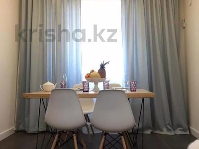 2-комнатная квартира, 70 м², 8/16 этаж, Навои — Торайгырова за 37.9 млн 〒 в Алматы, Бостандыкский р-н