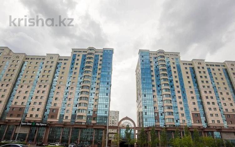 3-комнатная квартира, 73.5 м², 16/16 этаж, Мангилик Ел 17 за 21 млн 〒 в Нур-Султане (Астане), Есильский р-н
