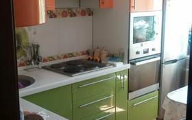 4-комнатная квартира, 74.6 м², 4/9 этаж, Гапеева 7 за 26.5 млн 〒 в Караганде, Казыбек би р-н