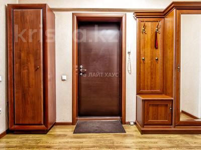 1-комнатная квартира, 36 м², 3/5 этаж посуточно, Жибек Жолы 124 — Наурызбай батыра за 10 000 〒 в Алматы, Алмалинский р-н — фото 16