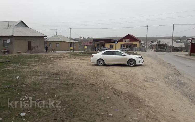 Участок 8 соток, Бозарык за 6.5 млн 〒 в Шымкенте, Каратауский р-н