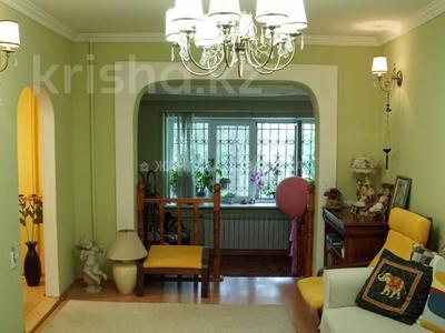 3-комнатная квартира, 77 м², 1/4 этаж, мкр Коктем-3 за 32 млн 〒 в Алматы, Бостандыкский р-н