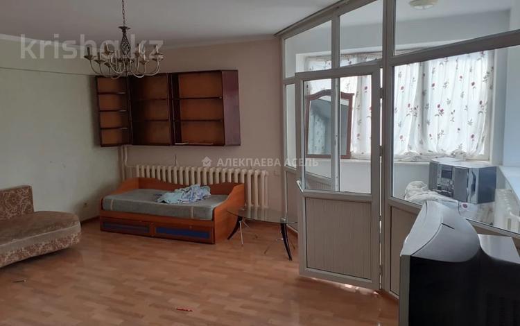 3-комнатная квартира, 90 м², 2/9 этаж, Кумисбекова 6 — Абая за 23.5 млн 〒 в Нур-Султане (Астана)