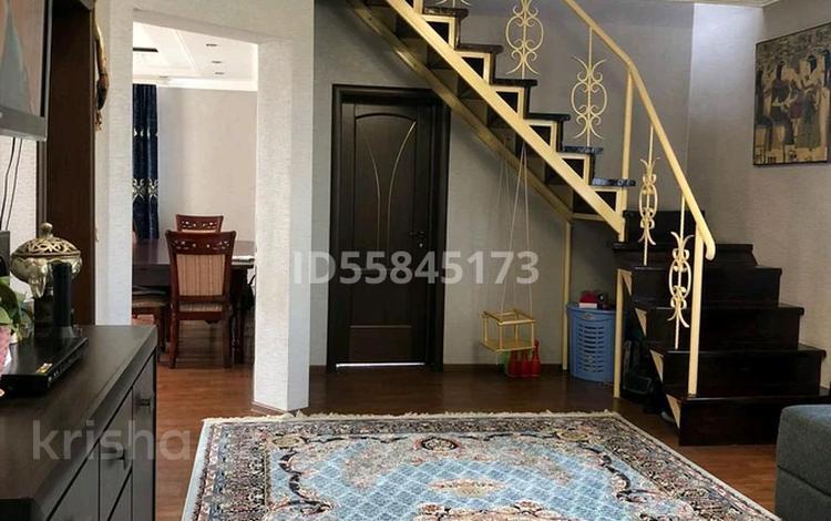6-комнатный дом, 200 м², 8 сот., Лихошерстова 56 за 38 млн 〒 в Боралдае (Бурундай)