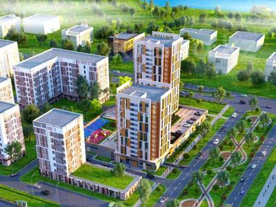 1-комнатная квартира, 38.7 м², 5/16 этаж, Е-126 — Коргалжын шоссе за ~ 9.7 млн 〒 в Нур-Султане (Астана), Есиль р-н — фото 9