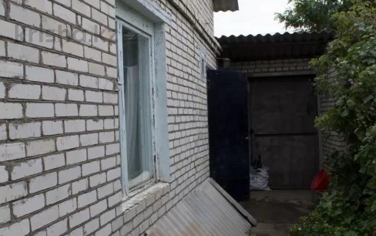 2-комнатный дом, 60 м², 7 сот., Чагано-Набережная 43 — Евразия за 20 млн 〒 в Уральске