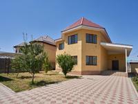8-комнатный дом, 260.3 м², 8.6 сот., Кулынды за 50 млн 〒 в Каскелене