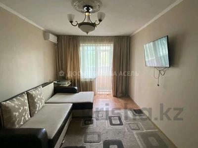 1-комнатная квартира, 32.6 м², 5/5 этаж, мкр Орбита-2 за 12.5 млн 〒 в Алматы, Бостандыкский р-н