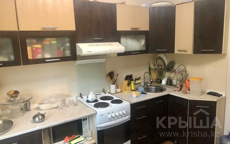 1-комнатная квартира, 42 м², 1/9 этаж, мкр Юго-Восток, Таттимбета 15 за 11.5 млн 〒 в Караганде, Казыбек би р-н