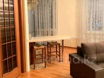 2-комнатная квартира, 80 м², 2/7 этаж помесячно, мкр Самал-3, Кажымукана — Кажымукана за 300 000 〒 в Алматы, Медеуский р-н — фото 2