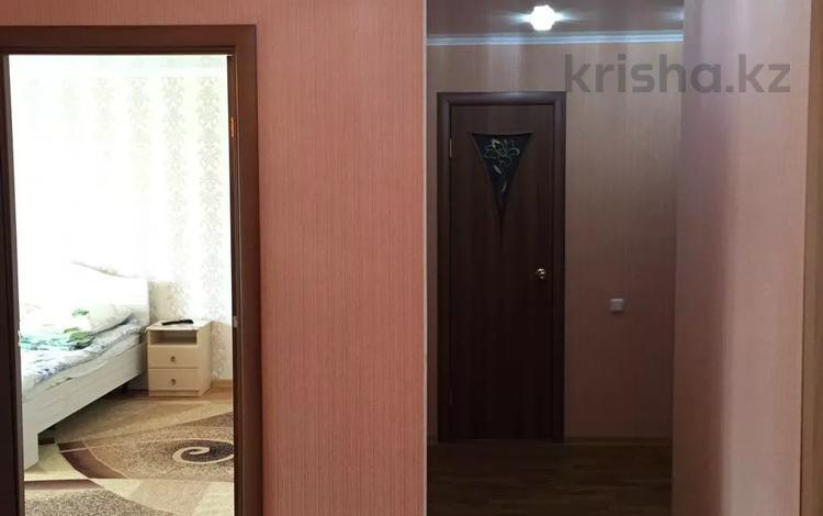 1-комнатная квартира, 34 м², 4/5 этаж посуточно, Аль-Фараби 43 — Абая за 5 000 〒 в Костанае