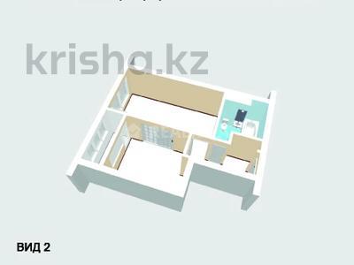 1-комнатная квартира, 37.8 м², 5/12 этаж, Тажибаевой — Ескараева за 26 млн 〒 в Алматы, Бостандыкский р-н — фото 10