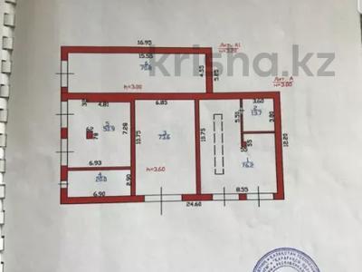 Здание, площадью 305 м², Жамбыла 85/4 за 3.9 млн 〒 в Сарани