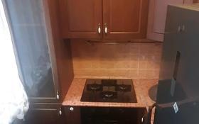 1-комнатная квартира, 32 м², 4/5 этаж помесячно, Ержанова 47 за 75 000 〒 в Караганде, Казыбек би р-н