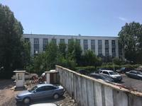 Здание, площадью 2458 м²
