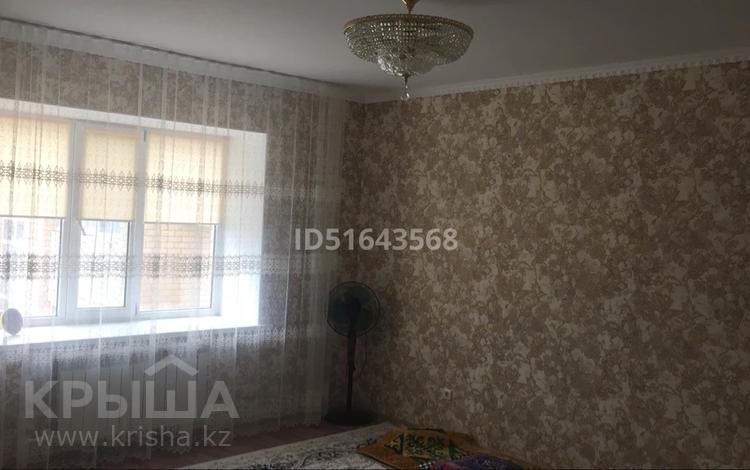 1-комнатная квартира, 45 м², 10/10 этаж, Батыс2 13б/1 — Молдагулова за 9.5 млн 〒 в Актобе, мкр. Батыс-2