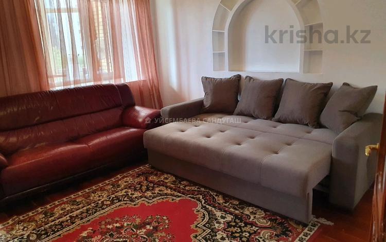 2-комнатная квартира, 90 м², 5/9 этаж на длительный срок, Валиханова 1 за 170 000 〒 в Нур-Султане (Астане), Алматы р-н