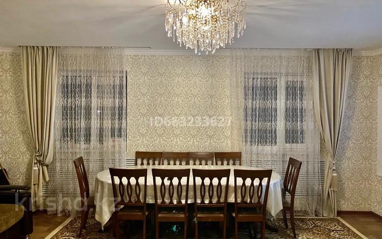 4-комнатный дом, 110 м², 6.7 сот., Аспара 31/1 за 25 млн 〒 в Нур-Султане (Астана), Сарыарка р-н