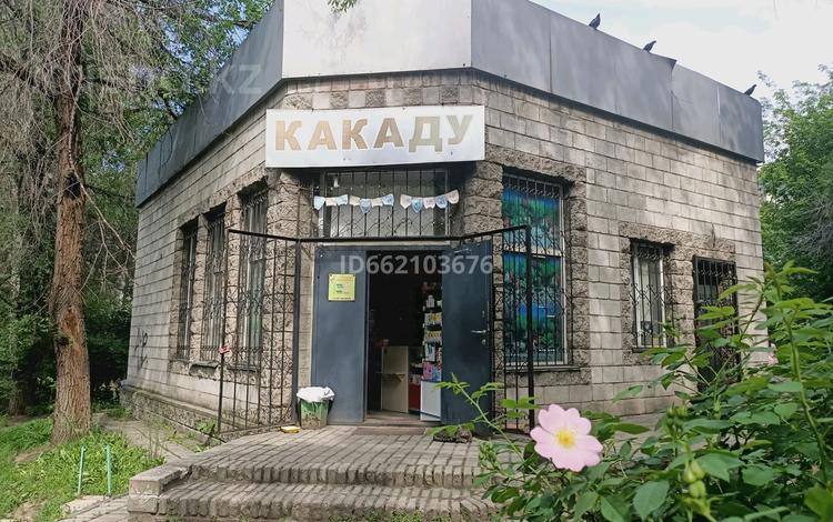 Магазин площадью 53.1 м², мкр №11, №11 мкр 31 а за 53 млн 〒 в Алматы, Ауэзовский р-н