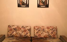 1-комнатная квартира, 38 м², 2/5 этаж посуточно, 3-й микрорайон 34 за 7 000 〒 в Капчагае
