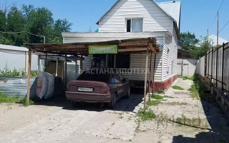 7-комнатный дом, 169.5 м², 8 сот., Грозы 77 за 24 млн 〒 в Алматы