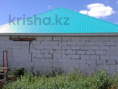 4-комнатный дом, 100 м², 5 сот., Заречный — Литейный за 3.5 млн 〒 в Актобе