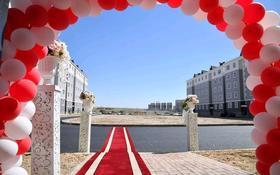 2-комнатная квартира, 59 м², 3/5 этаж, мкр Асар-2 за 20 млн 〒 в Шымкенте, Каратауский р-н