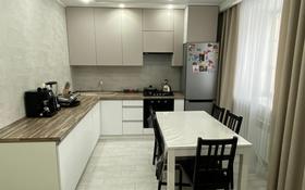 3-комнатная квартира, 60.1 м², 1/6 этаж, Мухита 97 — проспект Абая за 22 млн 〒 в Уральске
