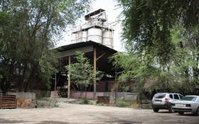 Промбаза 1 га, Рыскулова 71 за 700 млн 〒 в Алматы, Алмалинский р-н