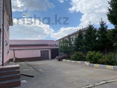 Промбаза 10 соток, Мкр Юго-Восток (правая сторона), переулок Шаттык за 210 млн 〒 в Нур-Султане (Астана), Алматы р-н