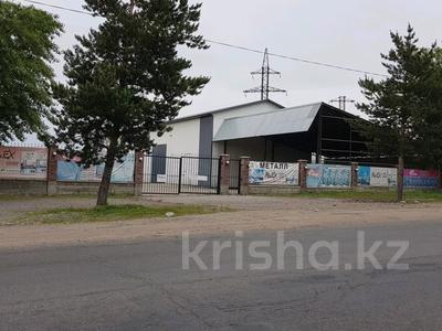 Склад бытовой 30 соток, улица Алтын Адам за 75.6 млн 〒 в Есик