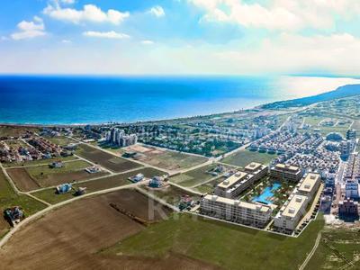 3-комнатная квартира, 124 м², 2/5 этаж, Фамагуста 1 — Искеле за 46 млн 〒 — фото 11